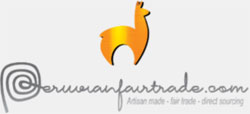 Peruvian Fair Trade Logo